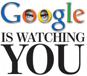 Den store Google-konspirasjonen