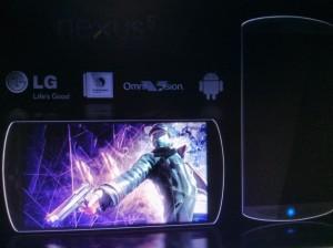 Ny Nexus 5 på vei?