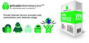 App-tips: VPN fra Private Internet Access