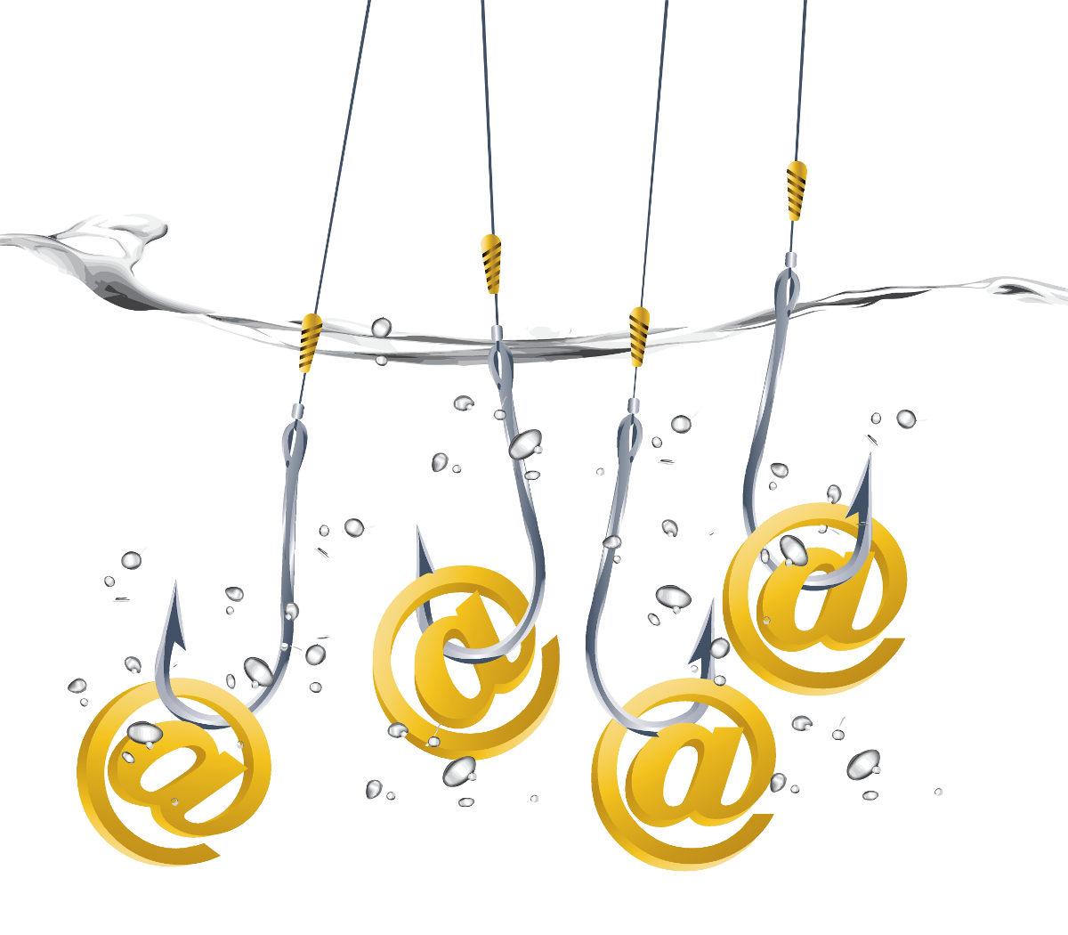 Unngå at spammere misbruker din e-post-adresse