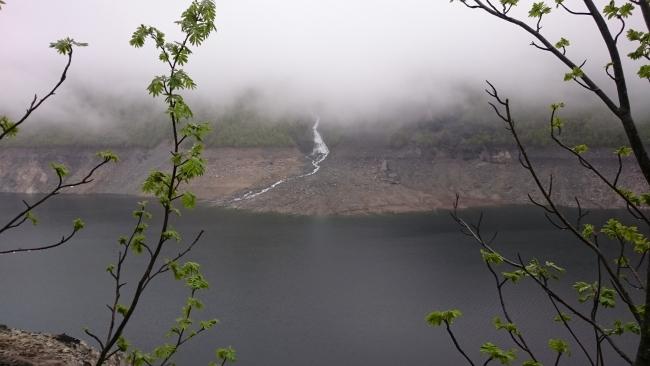 Geocaching ved foten av Tafjordfjella