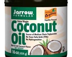 Spar 60-100 kroner på god kokosolje!