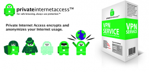 App-tips: VPN fra Private Internet Access
