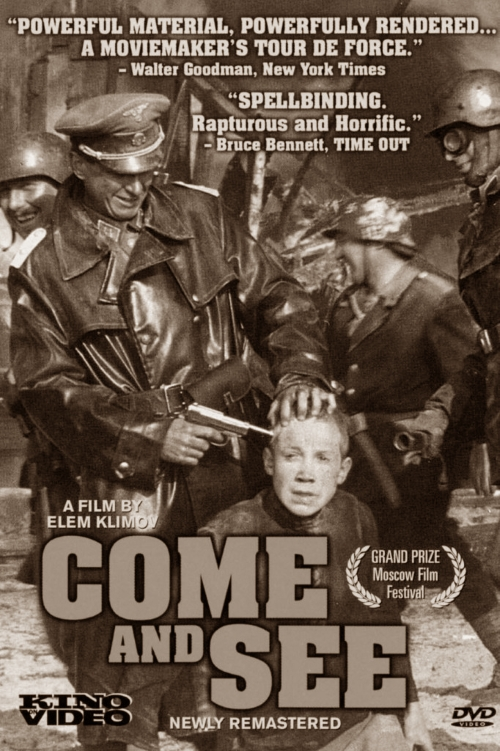Film: Come and see (1985)