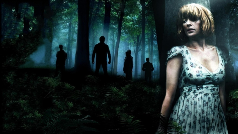 Film: Eden Lake (2008)