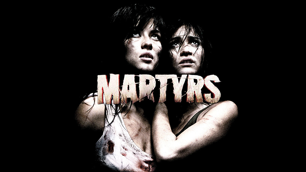 Film: Martyrs (2008)