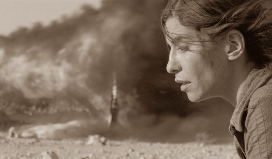 Film: Incendies (2010)