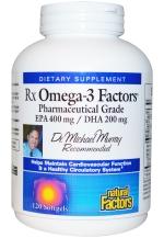 Få i deg nok omega-3!