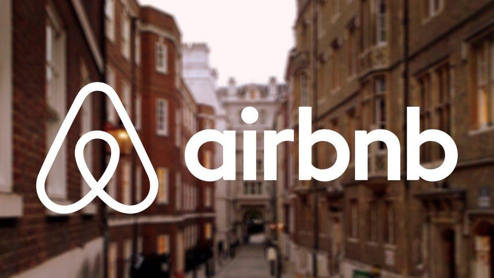 Få rabatt hos Airbnb!