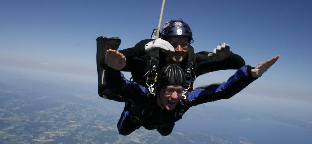 Nå har jeg lyst til å hoppe snart igjen!