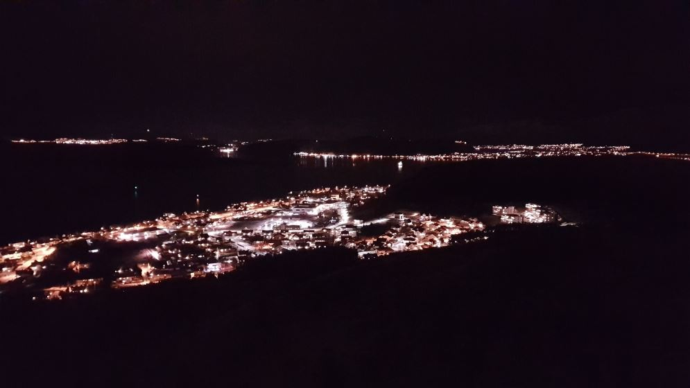 Challenge 2018: Tur 1 av 52