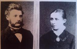 teodor mathilde hesselberg